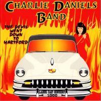 Charlie Daniels Band-The Devil Went Down To Hartford (Bootleg)