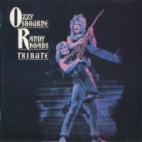 Ozzy Osbourne-Randy Rhoads Tribute