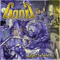 Gang-Inject The Venom