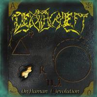 Deathcraeft-On Human Devolution