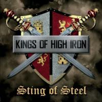 Kings Of High Iron-Sting Of Steel