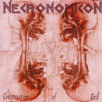 Necronomicon-Construction of Evil