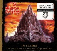 In Flames-The Jester Race (Rе-Issuе 2014)