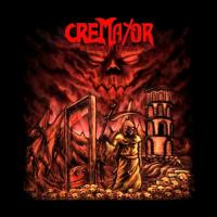 Cremator-La Isla Del Diablo