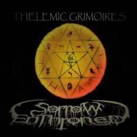 Sorrow Enthroned-Thelemic Grimoires
