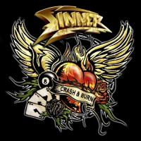 Sinner-Crash & Burn