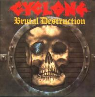 Cyclone - Brutal Destruction mp3
