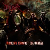Depulsor-Walking Amongst The Undead