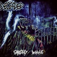 Deceased-Ghostly White