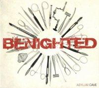Benighted-Asylum Cave (Ltd Ed.)