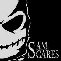 Sam Scares-Sam Scares