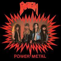 Pantera-Power Metal