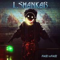 L. Shankar - Face To Face flac cd cover flac