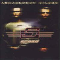 Armageddon Dildos-Speed