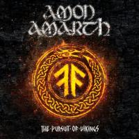 Amon Amarth-The Pursuit Of Vikings: 25 Years In The Eye Of The Storm