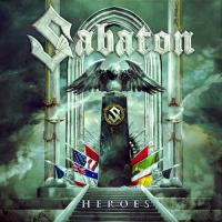 Sabaton-Heroes (Earbook Limited Edition)