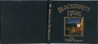 Blackmore's Night-The Village Lanterne(2CD)