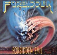 Forbidden-Forbidden Evil