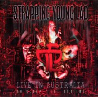 Strapping Young Lad-No Sleep Till Bedtime
