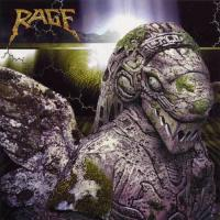 Rage-End Of All Days