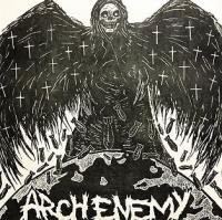 Arch Enemy-Råpunk