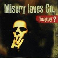 Misery Loves Co-Happy?