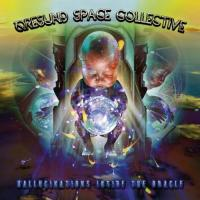 Øresund Space Collective-Hallucinations inside the Oracle