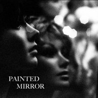 Painted Mirror-Painted Mirror