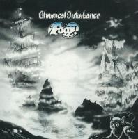 Chronical Disturbance - Foggy Creek flac cd cover flac