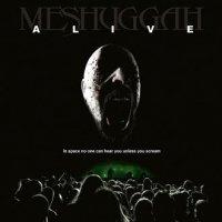 Meshuggah-Alive