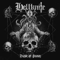 Hellknife-Dusk Of Doom