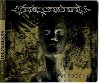 Sentenced-Frozen (Reissue 1999 Germany DIGI / US Remastered 2007)