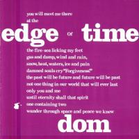 Dom-Edge Of Time