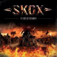 Skox-Years Of Legions
