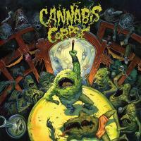 Cannabis Corpse-The Weeding
