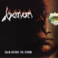 Venom-Calm Before The Storm