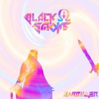 Black Smoke Omega-Harbinger