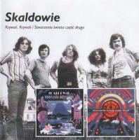 Skaldowie-Krywan, Krywan, Stworzenia Swiata Czesc Druga 1973, 1977