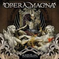 Opera Magna-Del Amor y Otros Demonios