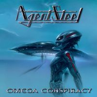 Agent Steel-Omega Conspiracy