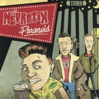 The Nevrotix-Paranoid