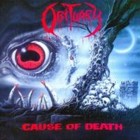 Obituary-Cause of Death (Remaster 1998)