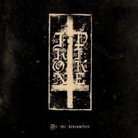 Iron Pike-Be the Discomfort