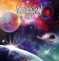 MetalBlack-River Of Time