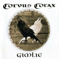 Corvus Corax-Gimlie