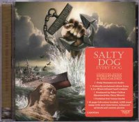Salty Dog-Every Dog Has Its Day (Rock Candy Remaster)