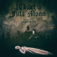 ...Under A Full Moon-Visions Of The Night