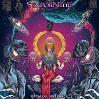 SiXforNinE-Parallel Universe