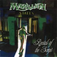 Marillion-Recital Of The Script