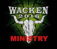 Ministry-Wacken Open Air